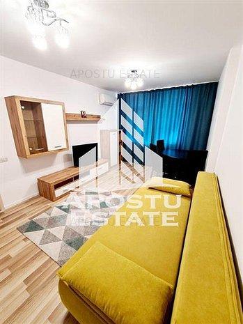 Apartament de LUX 2 camere Circumvalatiunii - imaginea 1