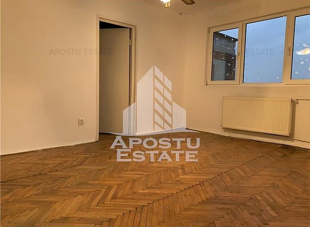 Apartament cu 2 camere in zona Girocului negociabil - imaginea 1
