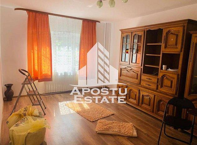 Apartament cu 2 camere in zona Dorobanti decomandat negociabil - imaginea 1
