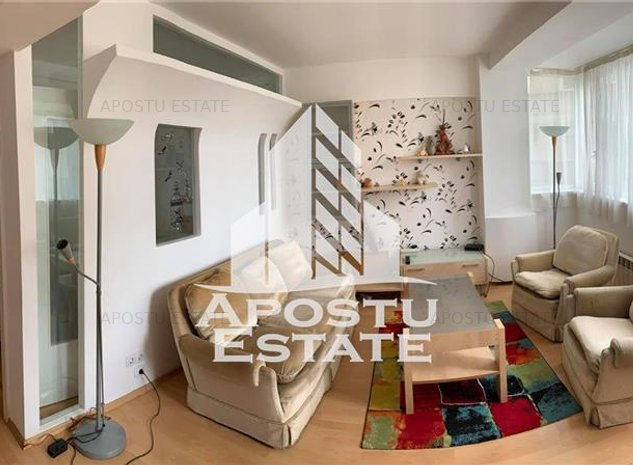 Apartament 2 camere , zona Marasti. - imaginea 1