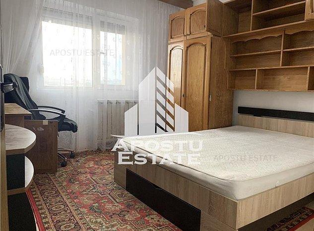 Apartament cu 2 camere decomandat, Olimpia Stadion - imaginea 1