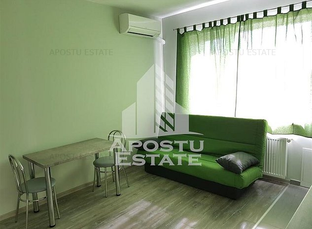 Apartament 2 camere Lux in zona Girocului, bloc nou, loc de parcare inclus supra - imaginea 1