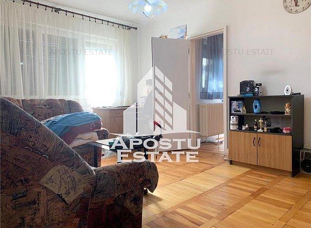 Apartament cu 2 camere in apropiere de Isho - imaginea 1
