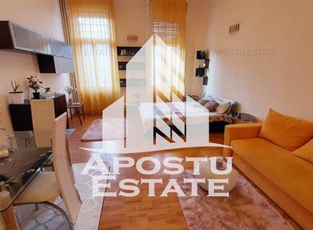 Apartament 1 camera CENTRU - imaginea 1
