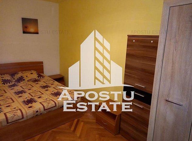 Apartament cu 2 camere, centrala proprie, in zona Dacia, DISPONIBIL IMEDIAT - imaginea 1