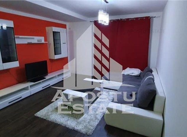 Apartament modern ?n Dumbravita - imaginea 1