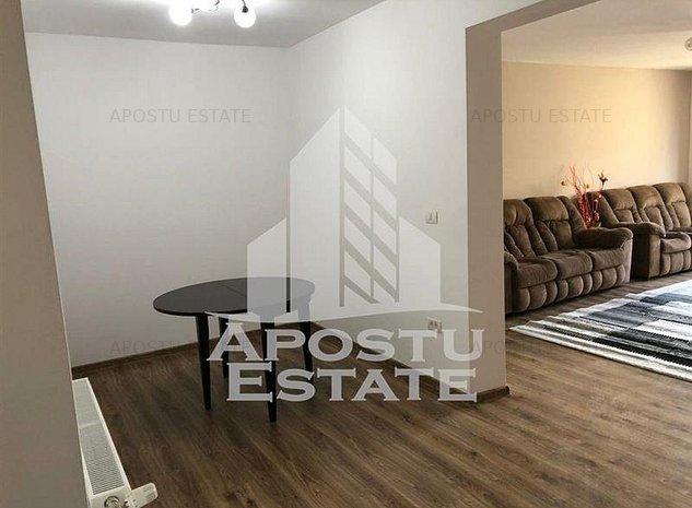 Apartament 4 Camere Renovat Dumbravita - imaginea 1