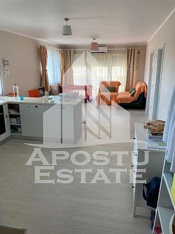 Apartament ULTRA SPAȚIOS, perfect pentru familia ta - imaginea 1