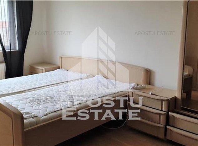 Apartament spatios de 3 camere, Calea Torontalului - imaginea 1