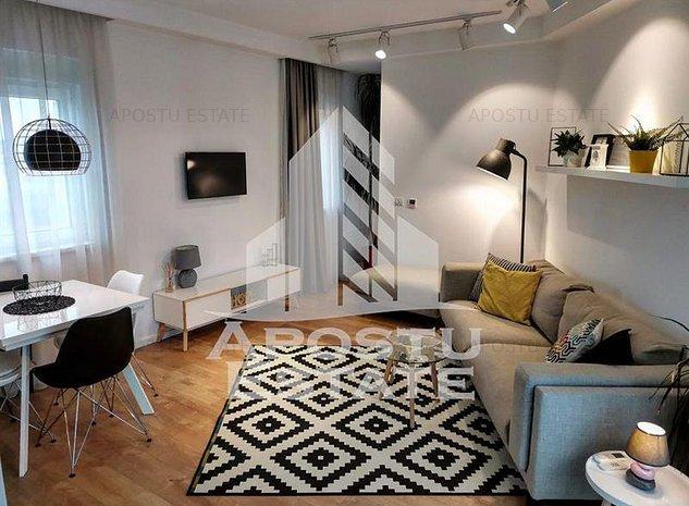Apartament Deosebit cu 3 Camere in Zona LIPOVEI - imaginea 1