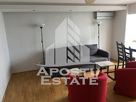 Apartament de închiriat 2 camere, în Timişoara, zona Odobescu
