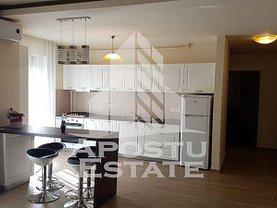 Apartament de închiriat 2 camere, în Dumbrăviţa, zona Nord