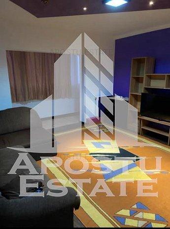 Apartament cu 2 camere, perfect pentru familia ta, zona Dambovita, etaj intermed - imaginea 1