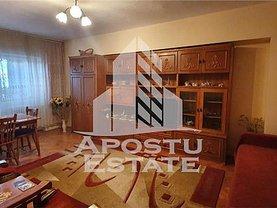 Apartament de vânzare 4 camere, în Timişoara, zona Complex Studenţesc