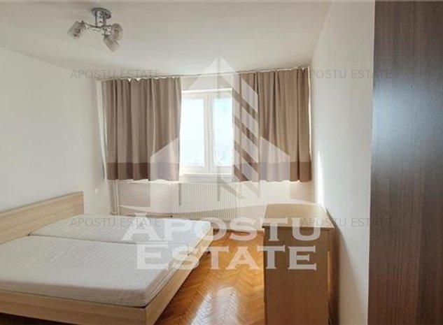 Apartament 2 camere, zona Spitalul Judetean - imaginea 1