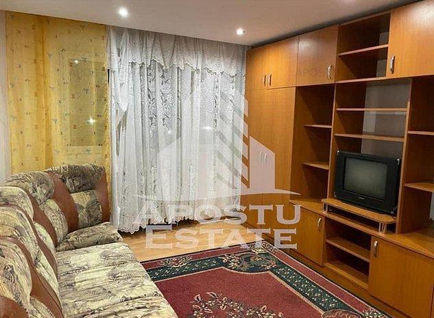 Apartament cu 1 camera in Complexul Studentesc. DISPONIBIL IMEDIAT - imaginea 1