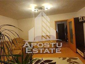 Apartament de vânzare 4 camere, în Timişoara, zona Cetăţii
