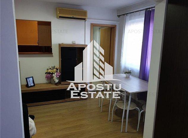 Apartament cu 2 camere zona Sagului - imaginea 1