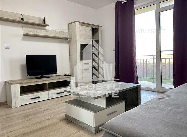 Apartament modern cu 1 camera in zona Braytim - imaginea 1