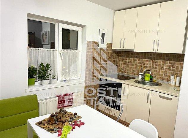 Apartament cu 2 camere, centrala proprie, in zona Bucovinei - imaginea 1