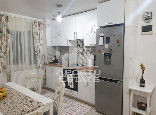 Apartament de Lux cu 3 camere, centrala proprie, renovat complet Circumvalatiuni - imaginea 1