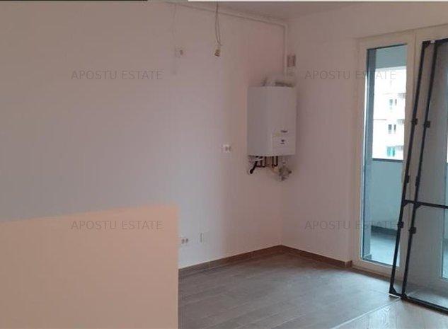 Apartament 2 camere Aradului bloc nou - imaginea 1