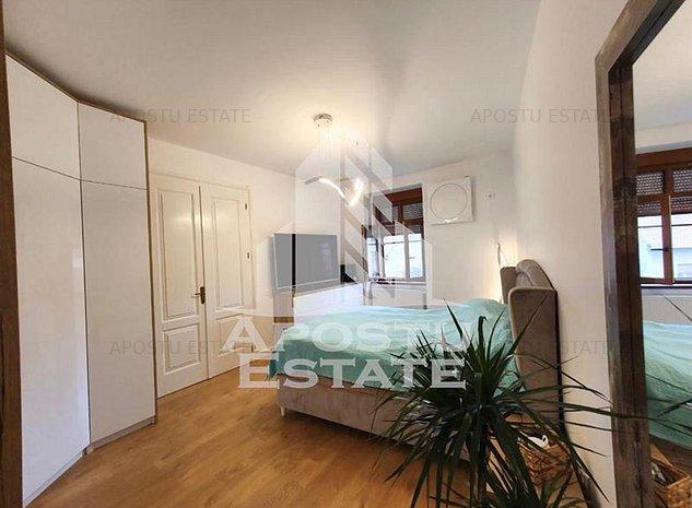 Apartament cu 3 camere in zona Iosefin. - imaginea 1