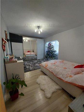 Apartament 2 Camere Renovat Complet Zona Bucovinei - imaginea 1