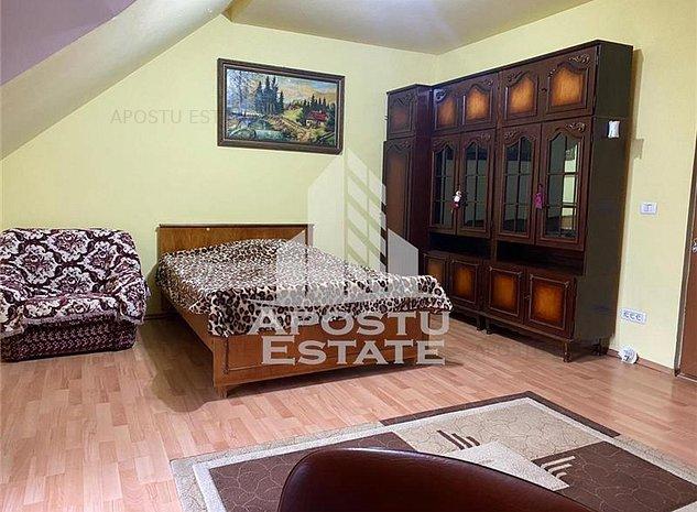 Apartament cu o camera in Zona Mehala - imaginea 1