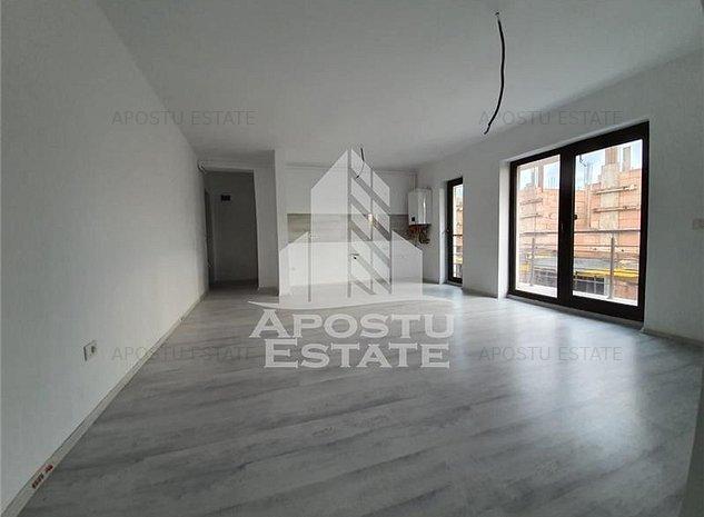 Apartament 2 camere in Giroc - imaginea 1