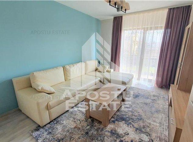 Apartament Lux, 2 camere, Bloc nou, Mehala - imaginea 1