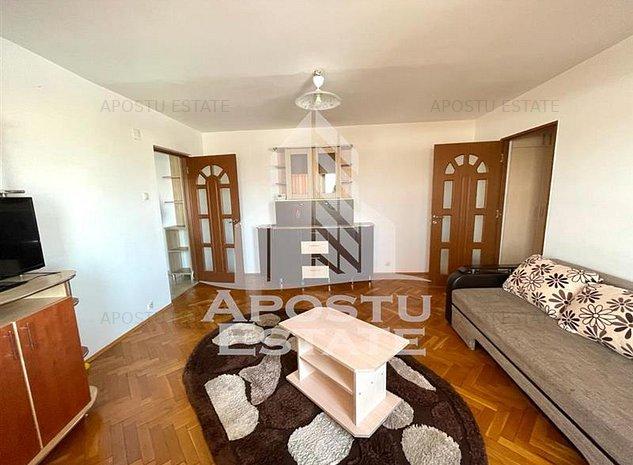 Apartament cu 2 camere in zona Aradului - imaginea 1