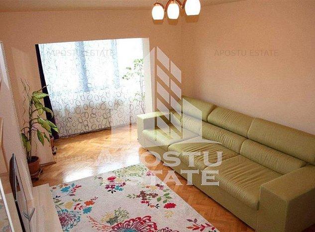 Apartament cu 3 camere in zona Aradului - imaginea 1