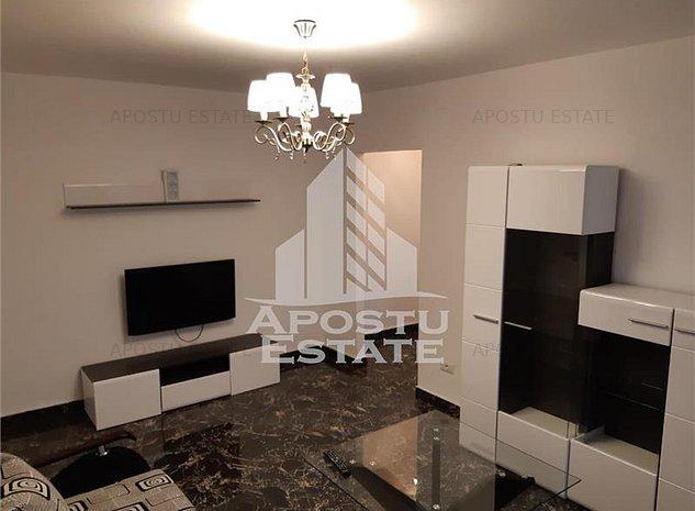 Apartament cu 2 camere in zona Complexul Studentesc - imaginea 1