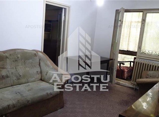 Apartament 2 camere - Zona Dacia - imaginea 1