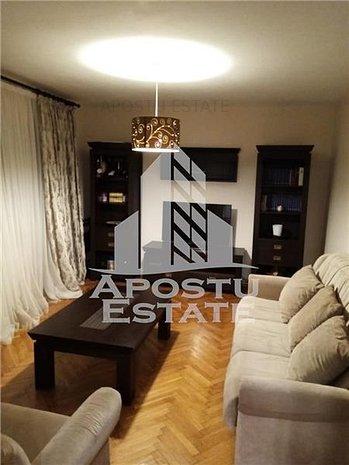 Apartament cu 4 camere in zona Sagului - imaginea 1