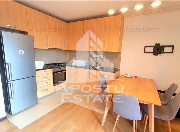 Apartament Lux, 2 camere, zona Mehala - imaginea 1