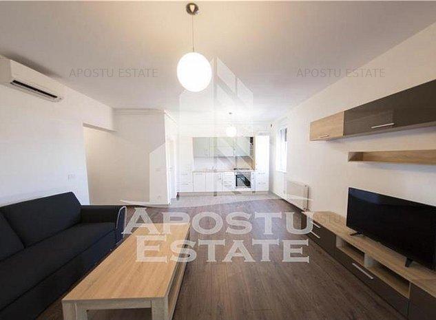 Apartament cu doua camere in Braytim - imaginea 1