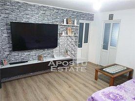 Apartament de vânzare 3 camere, în Pădureni (Jebel), zona Central