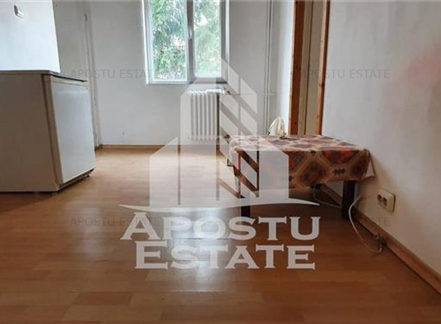 Apartament cu 2 camere - Sagului - imaginea 1