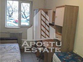 Garsonieră de vânzare, în Timişoara, zona Dâmboviţa