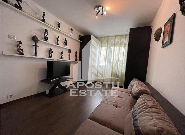 Apartament cu 2 camere in zona Dacia - imaginea 1