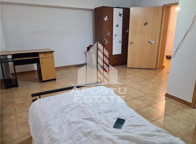 Apartament cu 2 camere zona Mircea cel Batran - imaginea 1