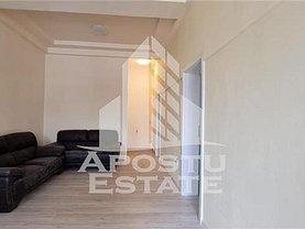 Apartament de vânzare 3 camere, în Utvin, zona Central