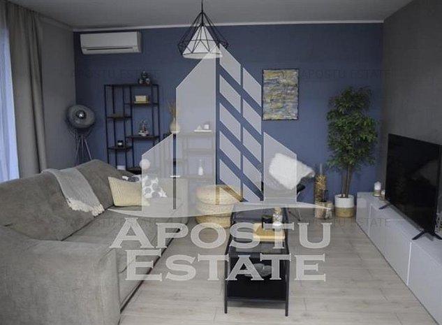 Apartament de Lux in zona Braytim - imaginea 1