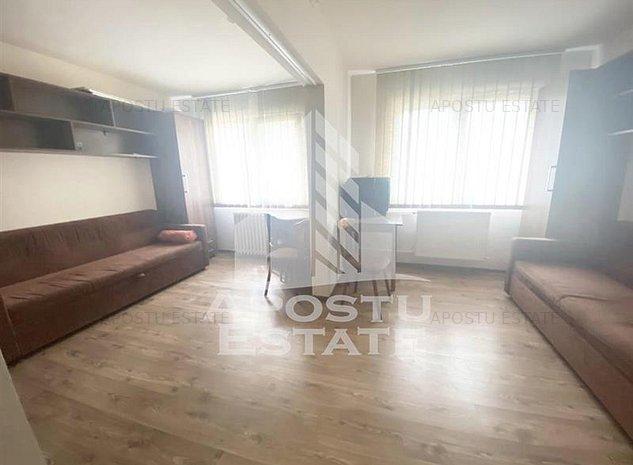 Apartament cu o camera in Complexul Studențesc - imaginea 1