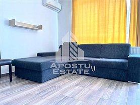Apartament de vânzare 2 camere, în Giroc, zona Central