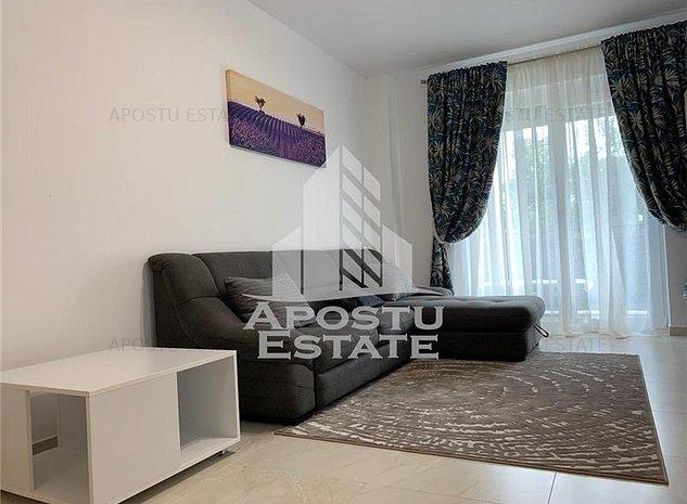 Apartament cu 2 camere, zona Braytim - imaginea 1