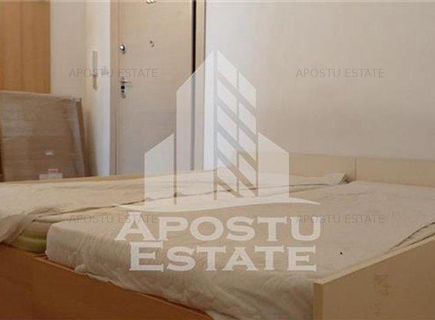 Apartament cu o camera, Complex Studentesc - imaginea 1