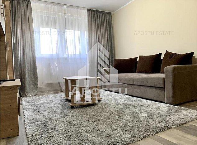 Apartament cu 3 camere, Circumvalatiunii - imaginea 1